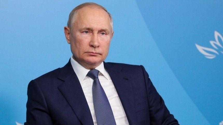 Сегодня главный день форума, проходящего наострове Русский.