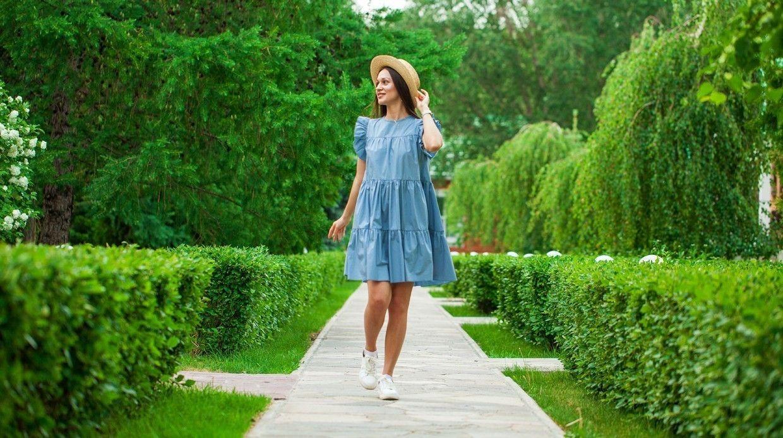 Можноли похудеть спомощью пешей прогулки? Какие отнее плюсы ментальному здоровью?