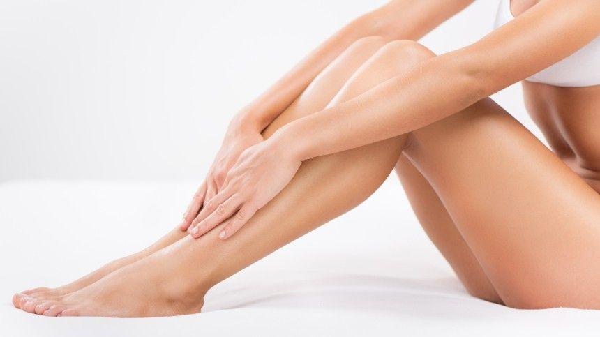 Как по состоянию ваших ног определить проблемы со здоровьем
