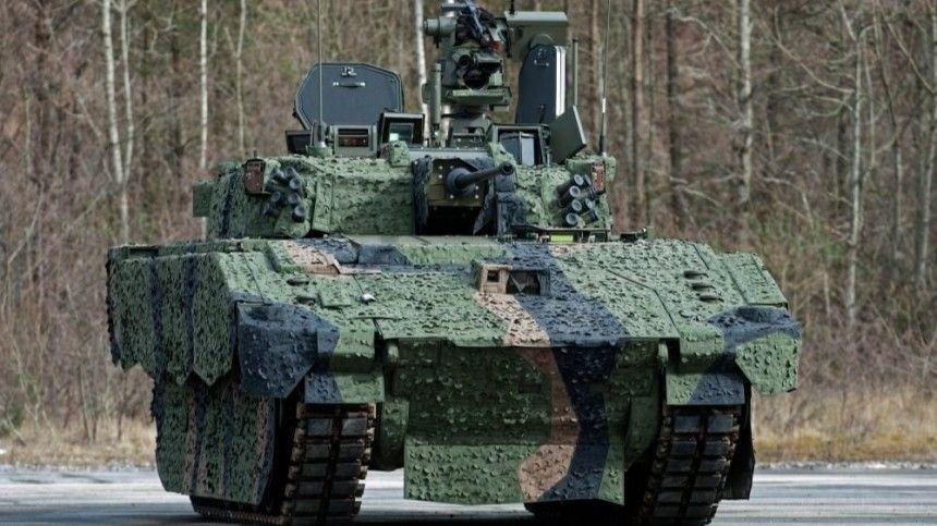Новейшие боевые машины опасны для здоровья. Повсей видимости, теперь британским военным придется осваивать снятые свооружения образцы техники.