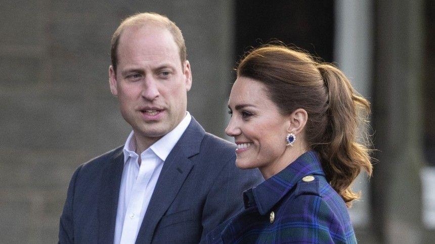 Недавно герцог игерцогиня Кембриджские поприглашению королевы переехали вВиндзорский замок— еесобственную резиденцию.