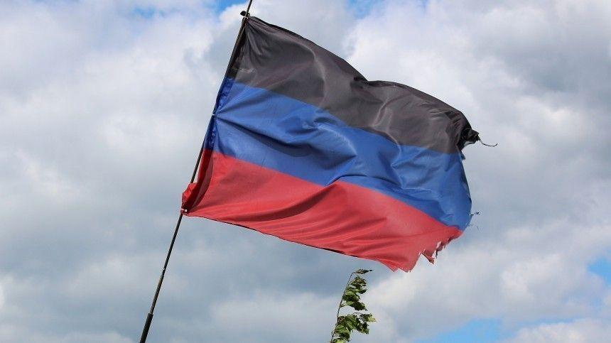 Насловах придерживаясь Минских соглашений, Украина пытается отказаться отних наделе.