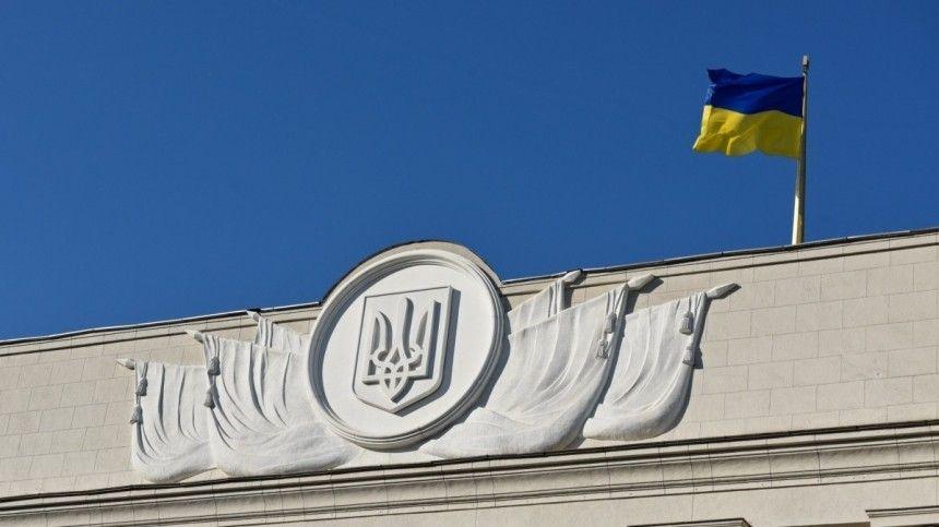 Эксперты предупреждают: власти Украины небудут решать конфликт вДонбассе мирным путем.