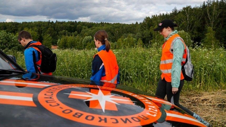 Пропавшие в Красноярском крае школьницы нашлись живыми