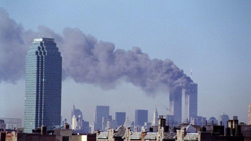 Врезультате атаки членов террористической группировки погибли почти три тысячи человек.