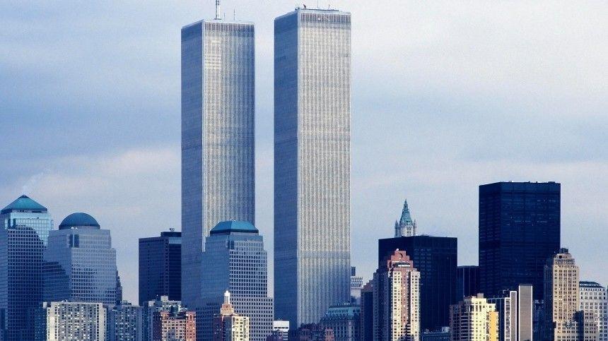 Пожарный Пит Палалла уверен, что падения башен-близнецов вНью-Йорке можно было избежать. 2977 человек осталисьбы живы. Нокто ответственен заэту трагедию?