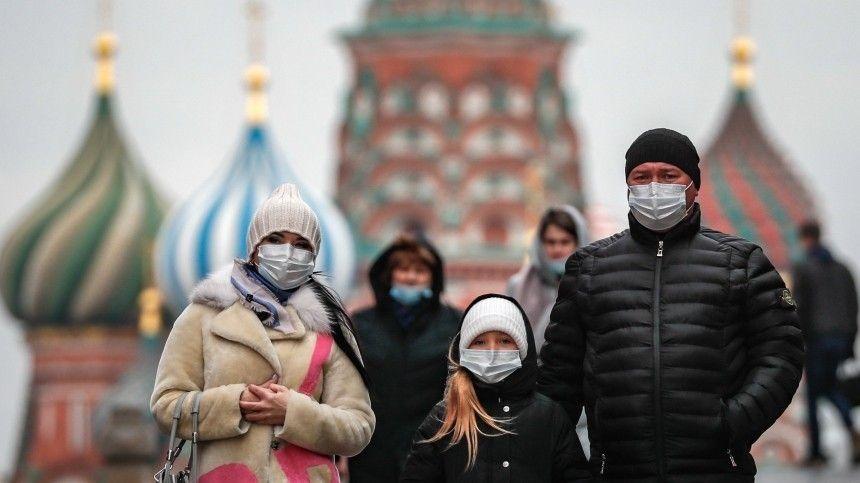 Помнению главы Роспотребнадзора, сейчас главным оружием против коронавируса является вакцинация.