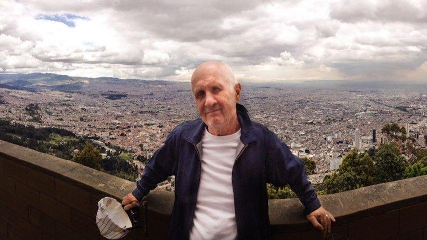 Мик Бригден скончался всвоем поместье вКалифорнии на74-м году жизни.