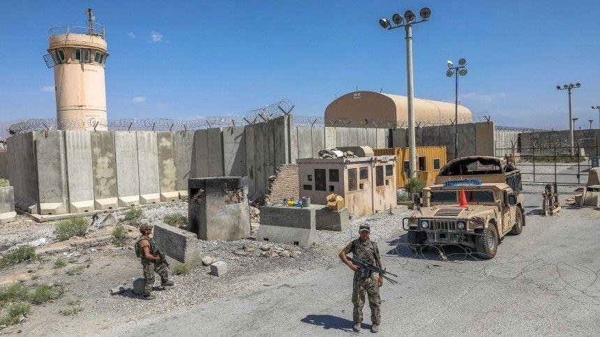 Военная тюрьма Баграм находится натерритории одноименной авиабазы США вАфганистане. Вконце августа американцы стремительно покинули страну. Теперь мир может увидеть, как содержались пленники влагере, икаким зверским пыткам подвергались.