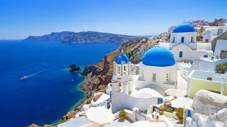 Границы для туристов изРоссии открыли новые страны. Среди них есть иевропейские государства.