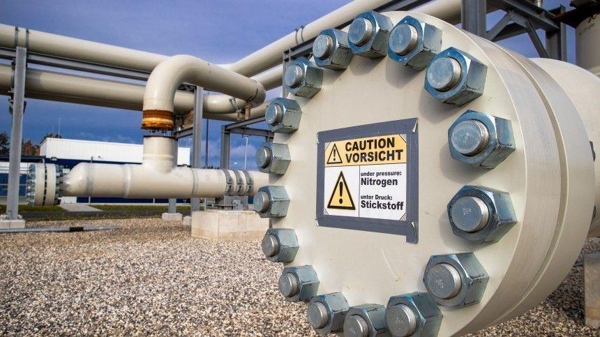 Сертификация нового газопровода незагорами— уверен американский обозреватель.