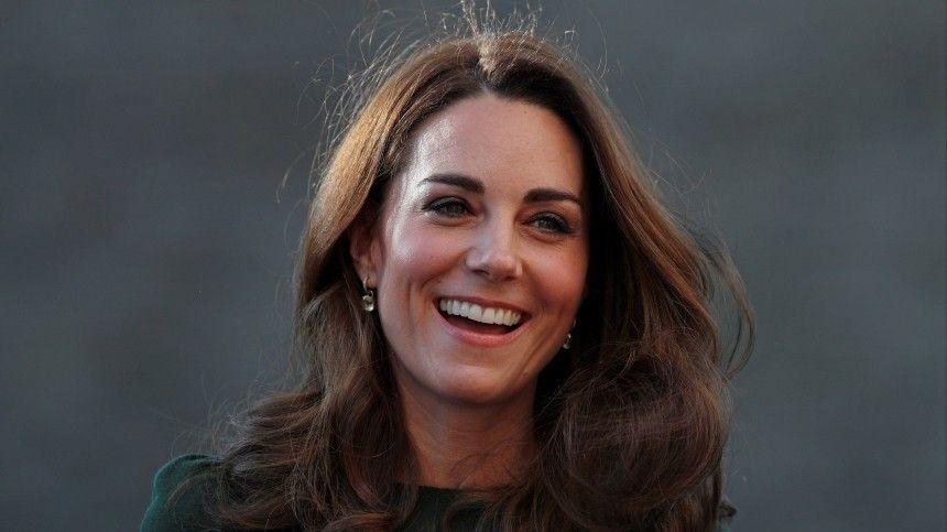 Жена принца Уильяма тайно посетила свадьбу своего брата.