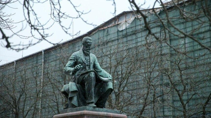 ВПетербурге раскрыли схему хищения денег при ремонте консерватории