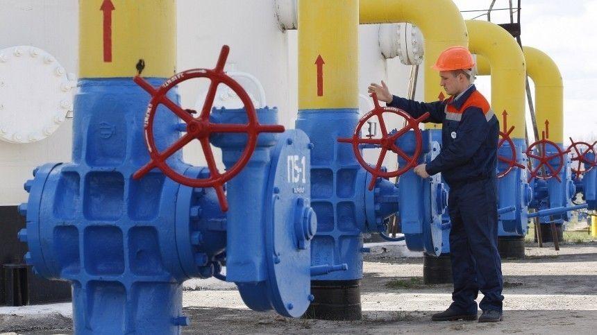 Глава министерства энергетики Незалежной указал навсе минусы остановки транзита «голубого топлива» через страну.