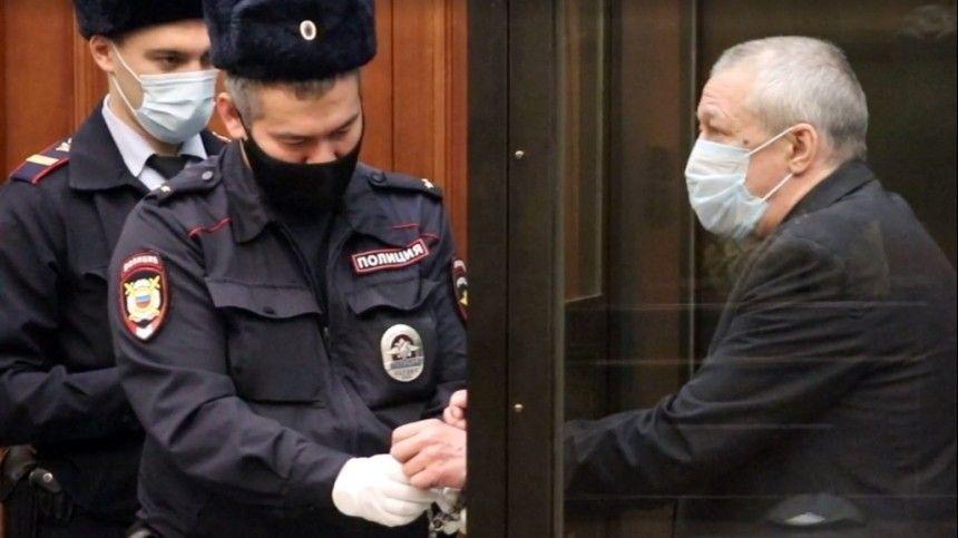Всреду, 15сентября, суд отклонил кассационные жалобы защитника актера.