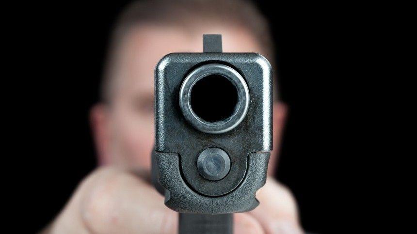 Всовершении преступления подозревается 23-летний сотрудник ЧОПа.