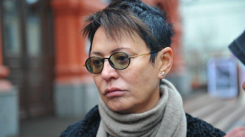 Ирина Хакамада оправдала месть после смерти мужа