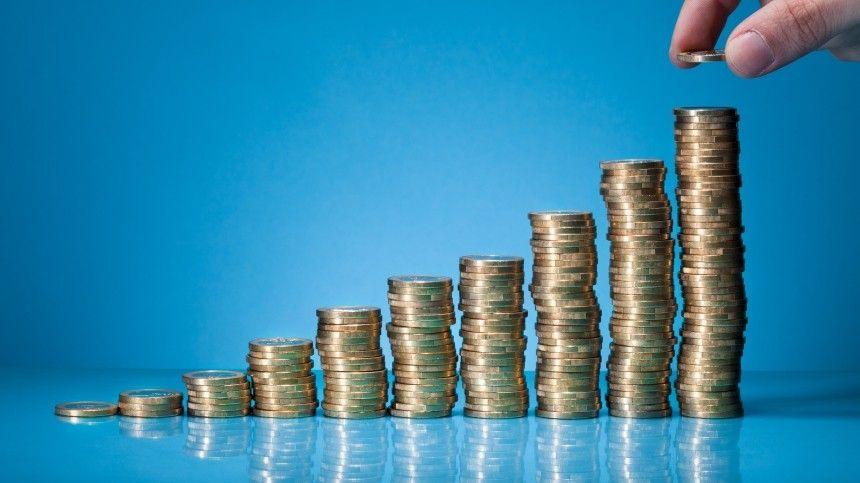 Инфляцию вРоссии, пословам главы ЦБ, «разогнали» мировые цены назерно исталь.