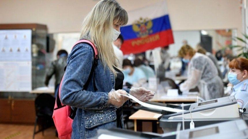 Первыми избирательные участки открылись наКамчатке ивПриморье— там наблюдается настоящий ажиотаж.