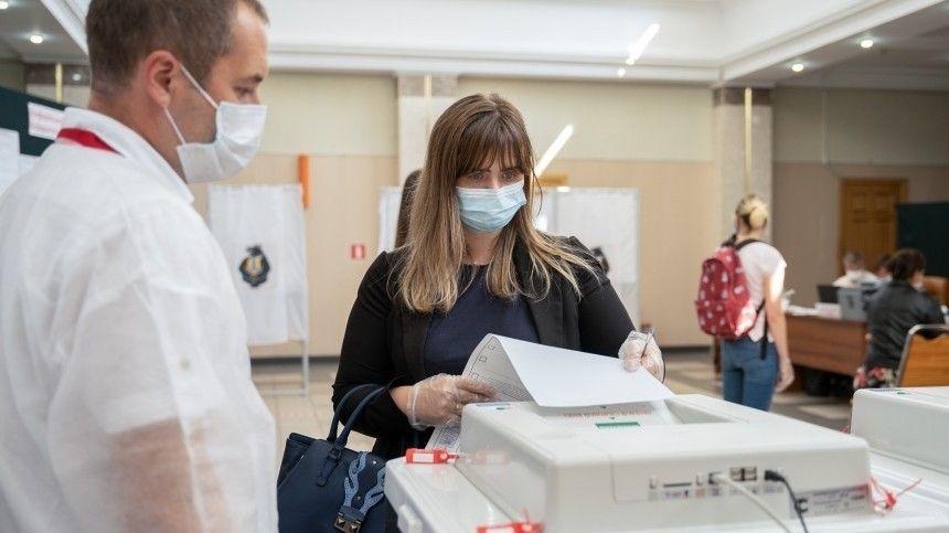 Даже доофициального начала голосования выборы подверглись информационным атакам.