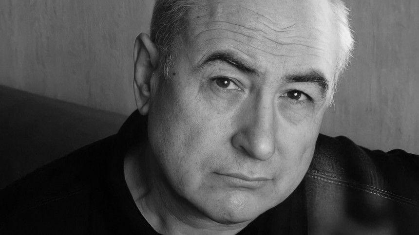 Умер актер из«Склифосовского» и«Нюхача» Иргашев