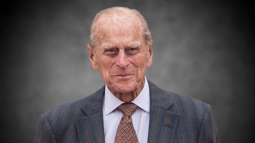 Супруг королевы, недоживший два месяца досвоего 100-летнего юбилея, доконца оставался верен своему чувству юмора.