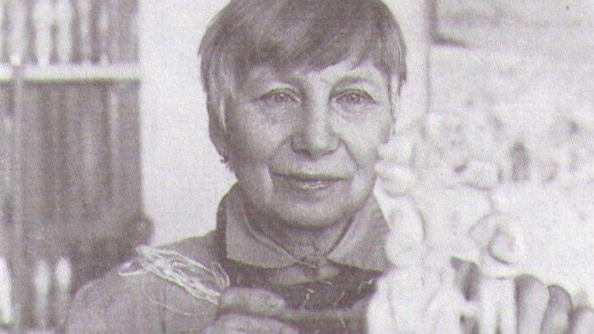 Осмерти Нины Квитницкой сообщили вправоохранительных органах.