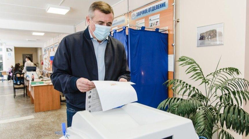 Помнению руководителя Экспертного совета ЭИСИ Глеба Кузнецова— изменения взаконодательстве овыборах способствуют увеличению явки.