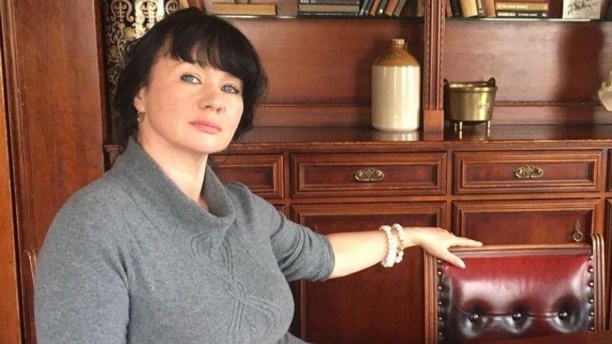 55-летняя Элина Мазур обратилась замедпомощью.