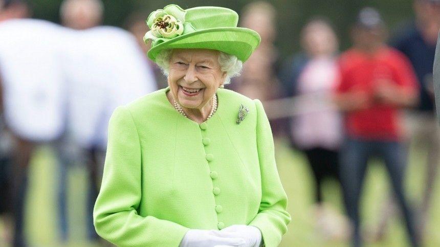 Текущий год подарил британской монархине уже третьего правнука.