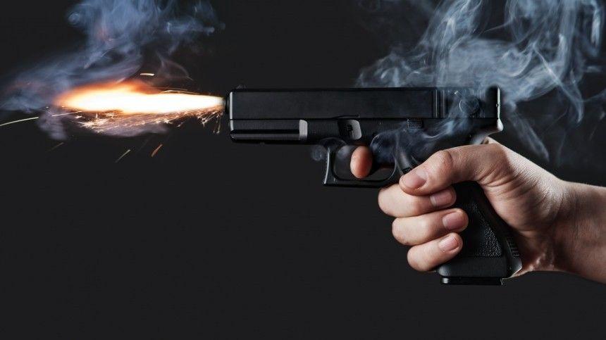 Стрелять подолжностным лицам начал мужчина, непожелавший выселяться порешению суда издома. Врезультате ЧПпять человек погибли.