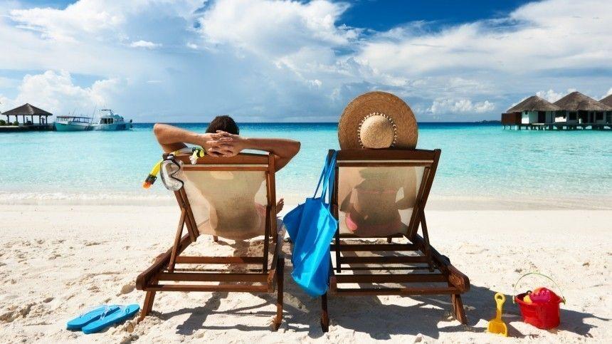 Названы наиболее выгодные даты для отпуска в 2022 году