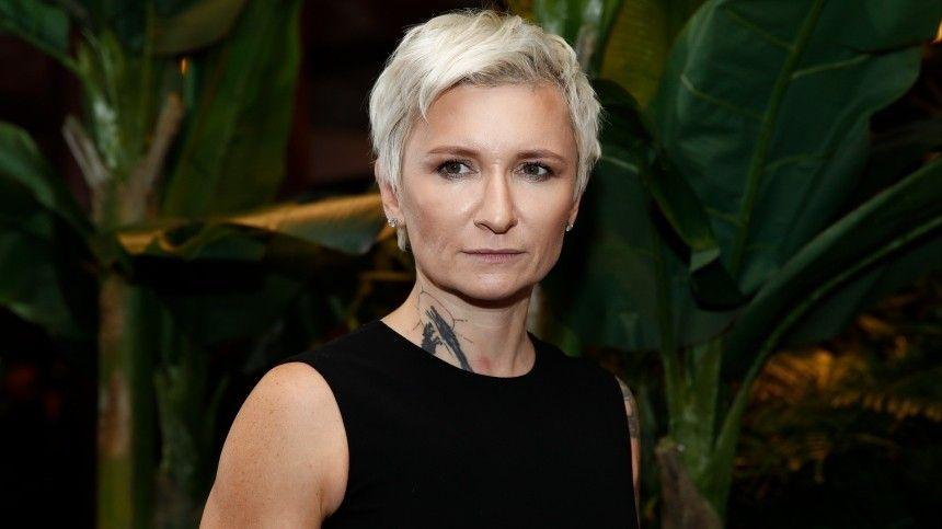Диана Арбенина облогерах вшоу-бизнесе: «Пандемия задушила талантливых людей»