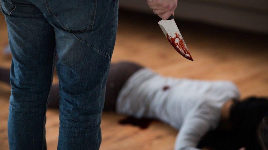 Подросток-наркоман перерезал горло матери изарезал отца через день после выписки