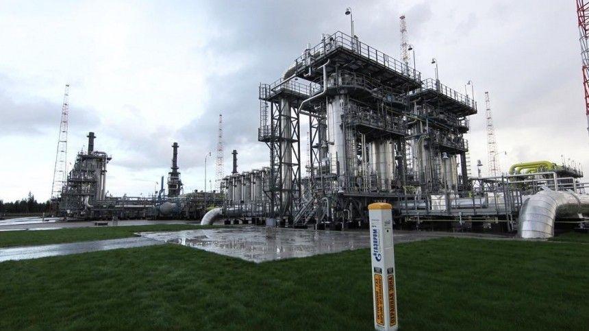 ВПольше уверены, что компания-оператор строительства «Северного потока— 2» несоответствует предъявляемым требованиям.