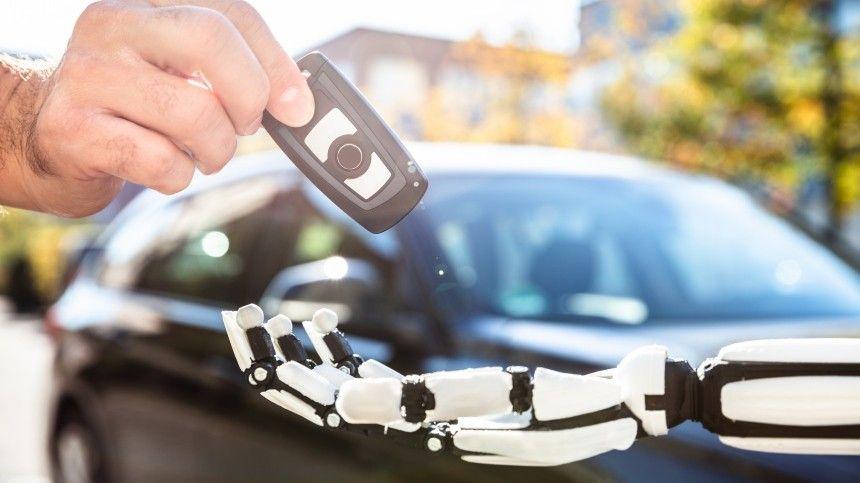 Неисключено, что вбудущем автоинспекторы будут ненужны для проверки навыков кандидатов вводители. Ихработу будут выполнять машины, ониже научатся штрафовать владельцев.