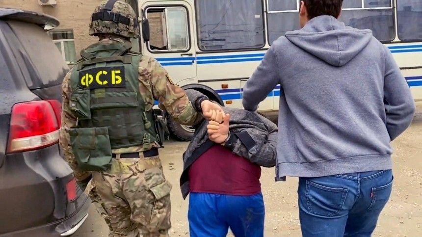 ФСБ задержала 15 членов террористической группировки в Екатеринбурге