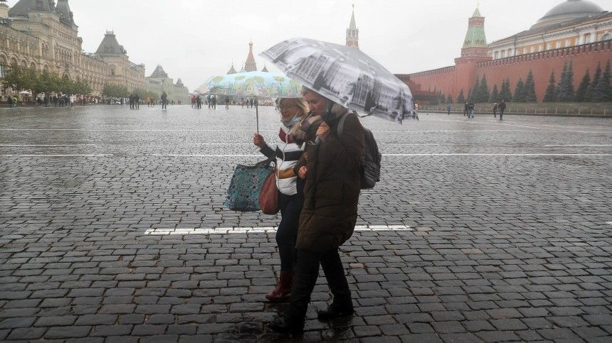 Синоптики обещают незначительное повышение температуры, ивтоже время советуют готовиться кпривычной дождливой ихолодной осени.