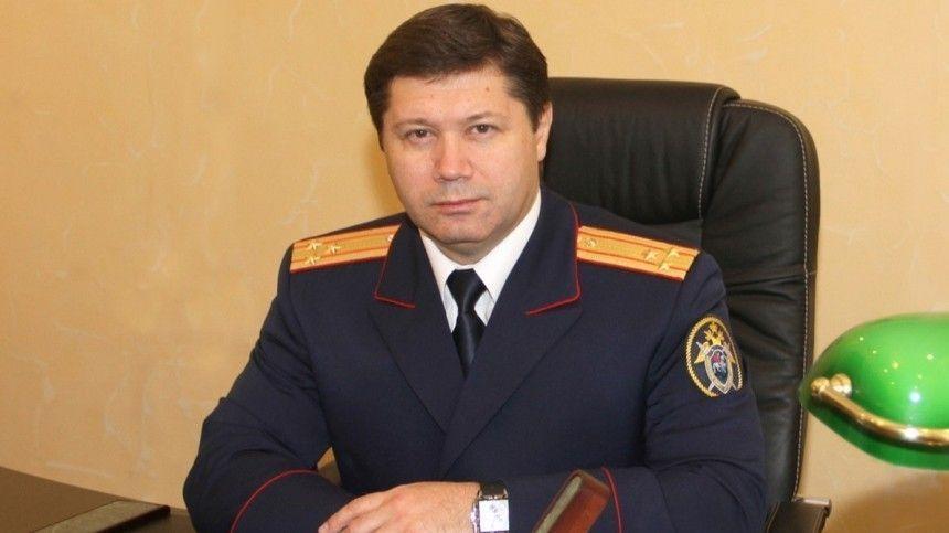 Тело Сергея Сарапульцева было обнаружено вего собственном доме вчетверг, 23сентября.