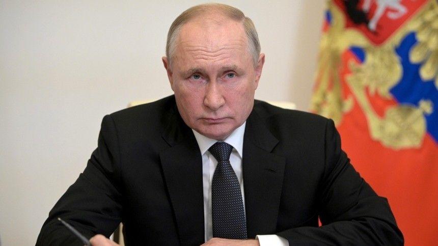 Президент назначил лидеров предвыборного списка «Единой России» главами партийных комиссий ивыделил главные рабочие задачи.
