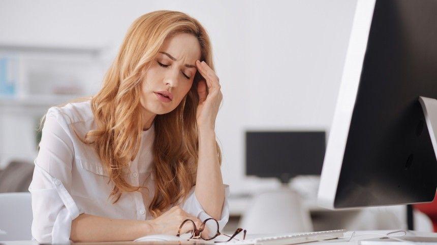 Как вовремя обнаружить усебя синдром хронической усталости инеспутать его симптомы сонкологией, вбеседе с5-tv.ru рассказала врач-терапевт Екатерина Терентьева.
