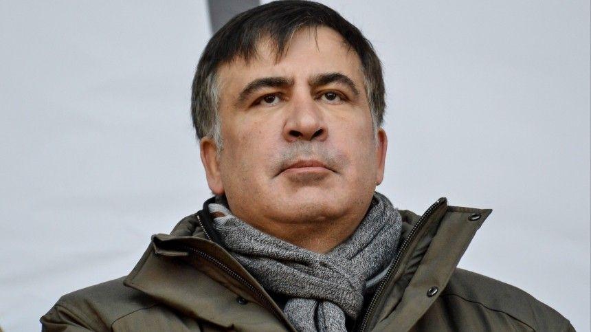 Саакашвили готовится лететь вТбилиси ради «спасения Грузии»