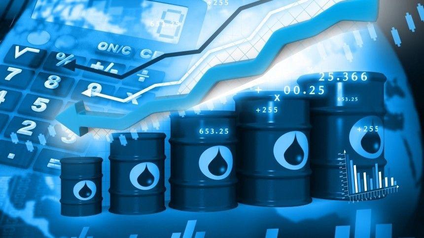 Эксперты отмечают, что настоимость нефти положительное влияние оказывает нестабильная ситуация сценой нагаз.