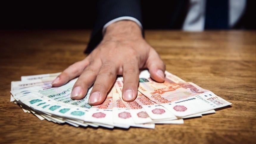 Согласно данным следствия, сумма взяток доходит до16 миллионов рублей.
