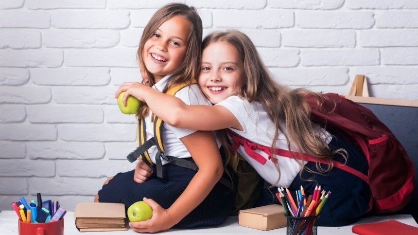 Выплаты на сборы детей в школу могут сделать ежегодными