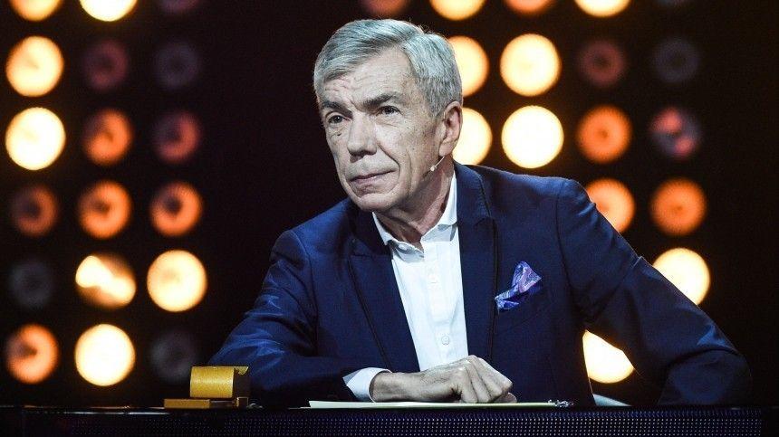 Фото больного раком Юрия Николаева обеспокоило поклонников