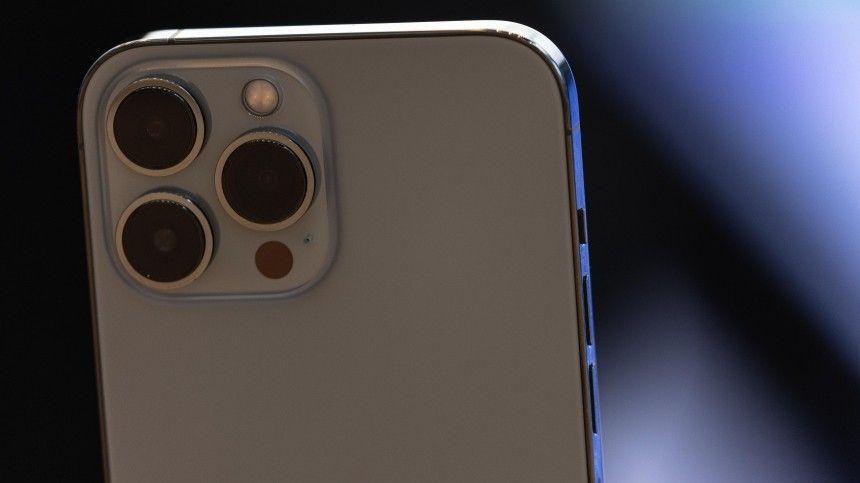 Wylsacom забил гвоздь с помощью iPhone 13, а потом бросил телефон с высоты