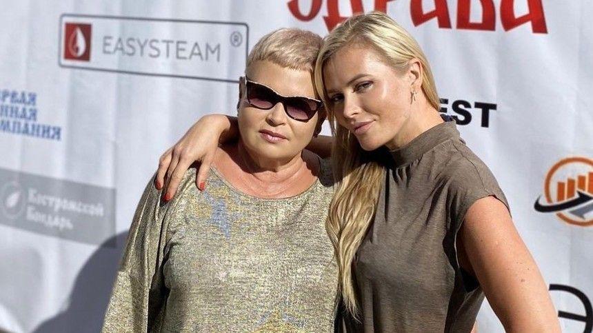 Дана Борисова рассказала о госпитализации своей мамы: Резко стало хуже