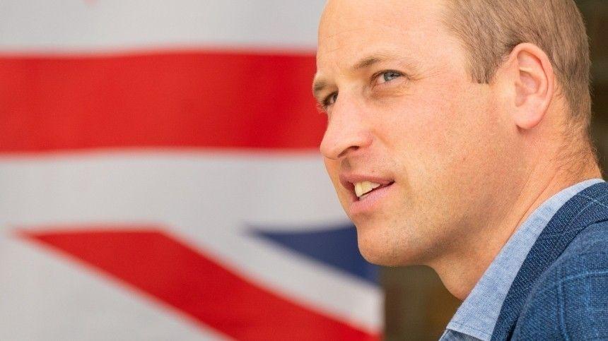 Принц Уильям считает своего дядю угрозой для королевской семьи