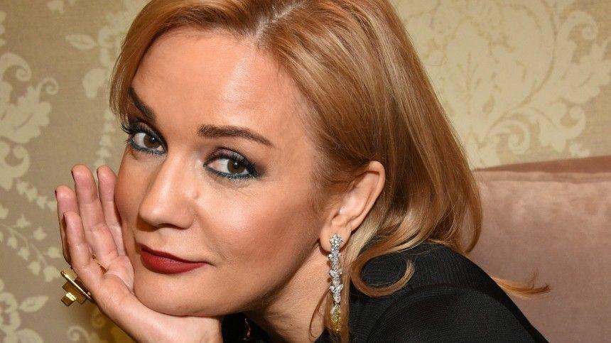 Зачем Татьяна Буланова заморозила свои яйцеклетки?